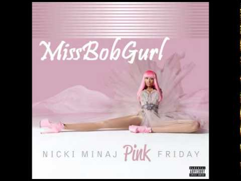 Here I am - Nicki Minaj