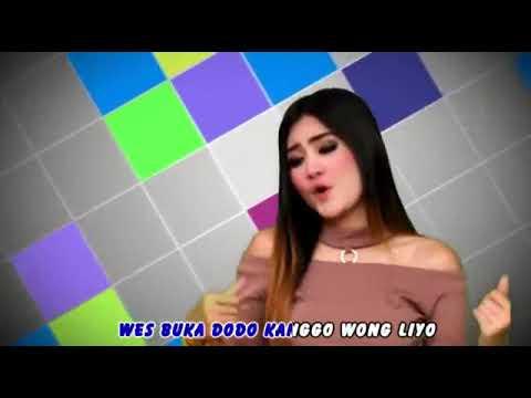 Free download lagu NGGERUS ATI - NELLA KHARISMA - DANENDRA HIP HOP terbaru