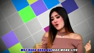vuclip NGGERUS ATI - NELLA KHARISMA - DANENDRA HIP HOP