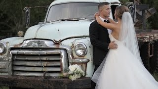 Kali & RJ Wedding Video | Laytn's Land-n Wedding | Jacksonville Wedding Videographer