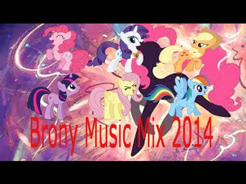 Brony Music Mix 2014 Mp3