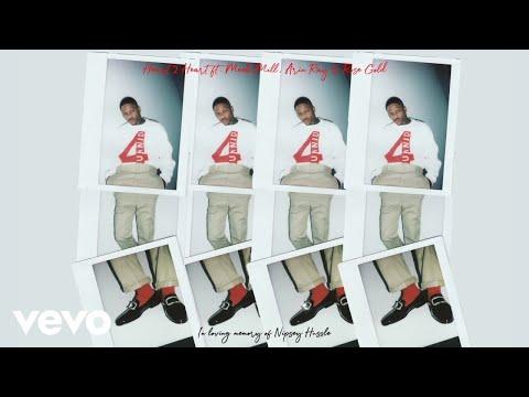 YG - Heart 2 Heart (Audio) ft. Arin Ray, Rose Gold, Meek Mill