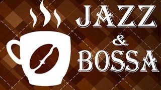 Relaxing JAZZ & Bossa Nova - Background Instrumental Cafe Jazz Music for Studying, Work, V93139369