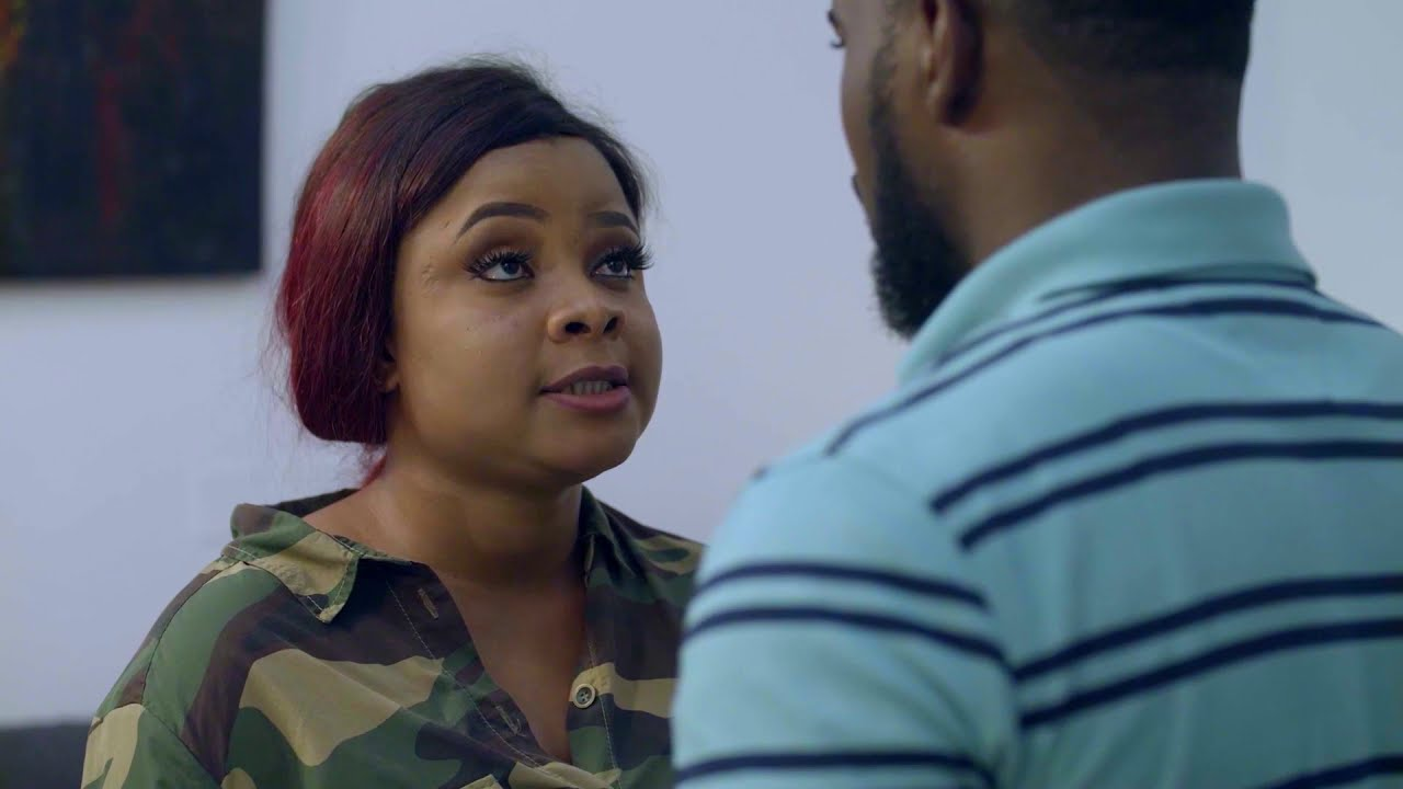Download Gaslight   WATCH  On Amazon Prime   LATEST NOLLYWOOD MOVIE- Link In Description