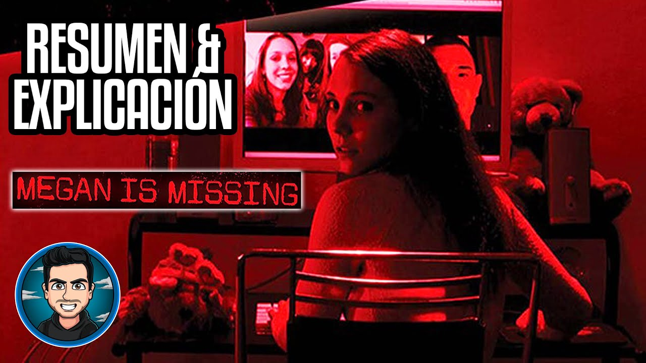 Resumen Y Explicacion Megan Is Missing (2011)