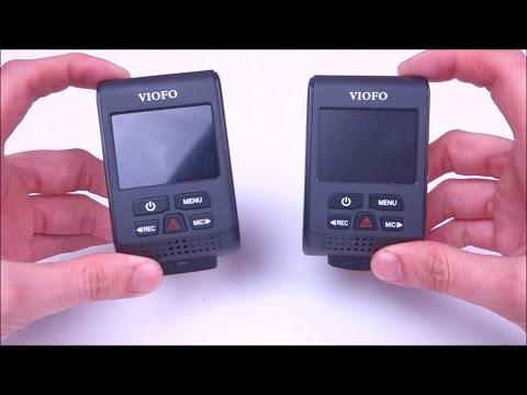 Viofo A119 Vs A119S Review