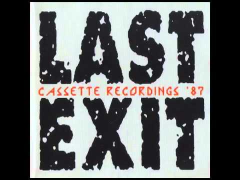Last Exit: