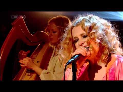 Goldfrapp - A&E - Jools Holland (HD/1080p).