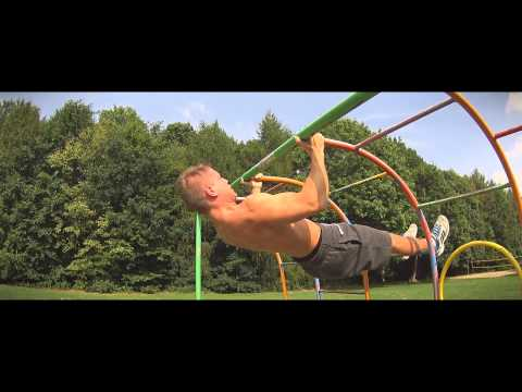 Calisthenics Mnchengladbach : CRS Fitness