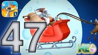 looney-tunes-world-of-mayhem-gameplay-walkthrough-part-47-holiday-bugs-bunny-ios-android