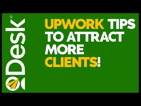 oDesk Tutorial - How to be an attractive freelancer on oDesk