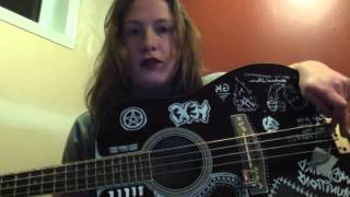 Acoustic Guitar To Acoustic Bass Diy