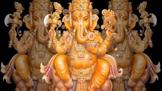 Ekadantaya Vakratundaya - Shankar Mahadevan