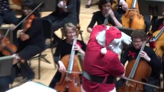 Sleigh Ride - DSO Joy to the Holidays Dec. 16, 2018