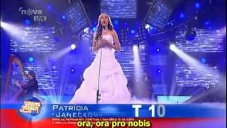 Pietro Mascagni - Sancta Maria - Patricia Janečková [sub].avi