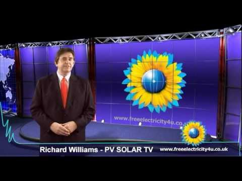 PV Solar TV Introduction To PV Solar Nov 2011.f4v