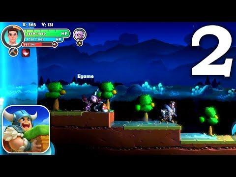 Craft Legend Gameplay Walkthrough (Android,iOS) - Part 2