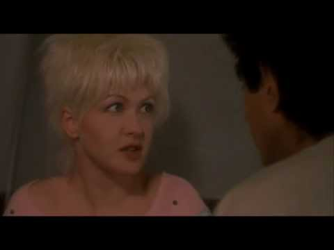 Vibes - Kissing scene (Cyndi Lauper Movie Clip)