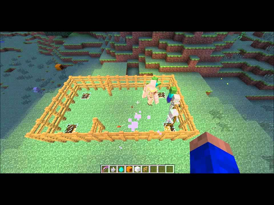 awesome things to do in minecraft youtube
