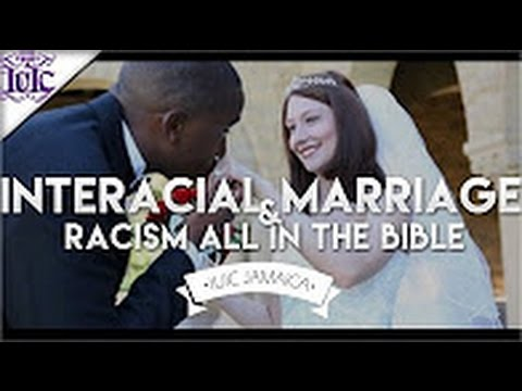 sin marriage a is interracial