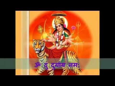 He Jag Janani [With Lyrics (Singer - Hemant Chauhan)] (Hardik Shah)