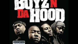 Boyz n the Hood feat. Lil Wayne and T.I. - Gangsta Boyz