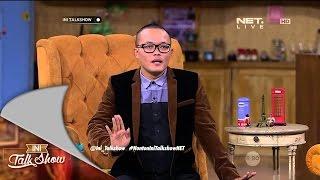Ini Talk Show 20 Februari 2015 Part 3/4 - Aline Adita, Okky Asokawati, Rahmah Umayya, Tiara Westlake