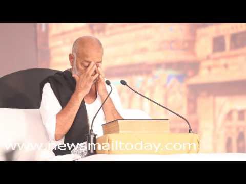 Morari Bapu Ram Katha Gwalior MP Day 9