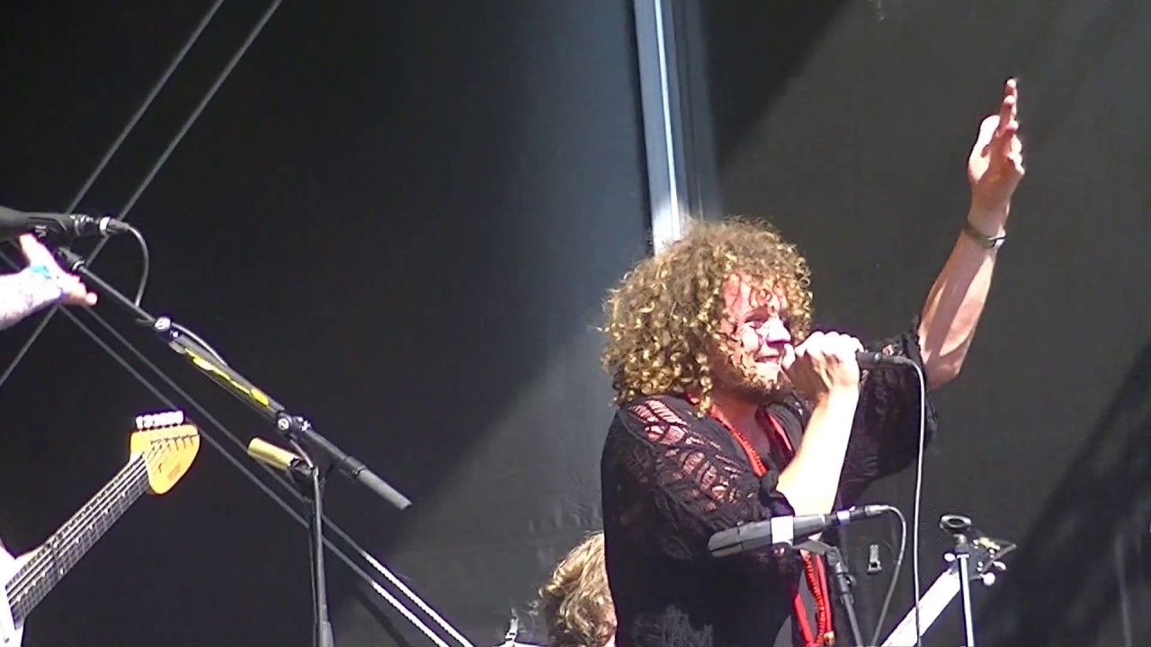 Di Rect One More Kiss Live At Central Park Festival Utrecht