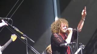 Di-rect - One More Kiss (Live @ Central Park Festival , Utrecht)