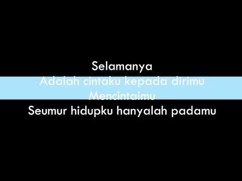 Akim & Majistret - Mewangi ( Lirik )