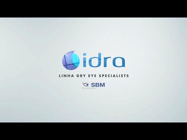 Depoimentos dos médicos - Linha Dry Eye Specialists da Mediphacos
