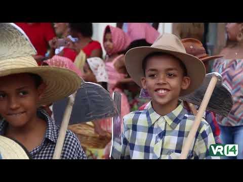 Itaetê celebra 58 anos de emancipação política com um grande desfile cívico - VR14