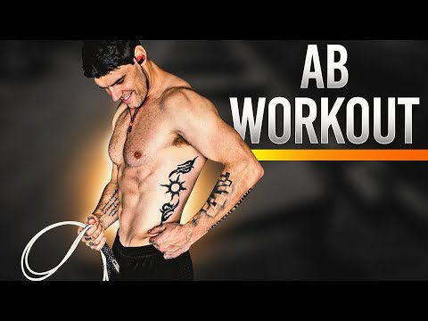 Jump Rope Workout For Six Pack Abs