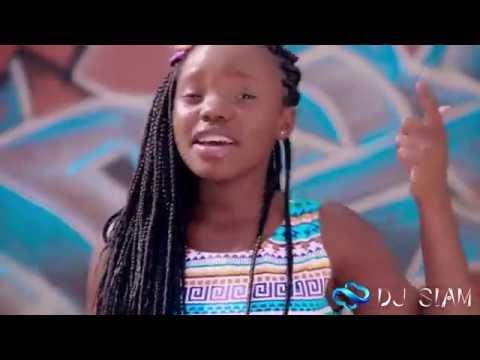 #THEfusion volume one  GOSPEL mix (Kenyan)