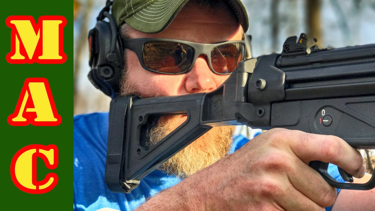 Few firearms accessories have been as controversial at the SB Tactical (otherwise known as the Sig) brace. These handy devices allow the shooter to stabilize...