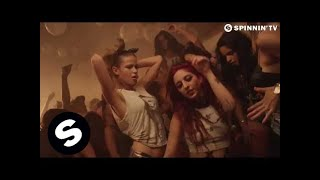 Repeat youtube video Afrojack & Martin Garrix - Turn Up The Speakers (Official Music Video)