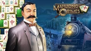 Mahjong Crimes - Murder on the Orient Express