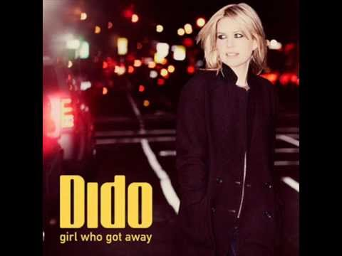 Dido - Go dreaming