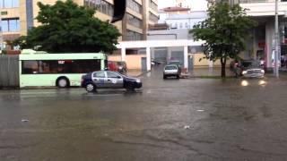 Немига 26 мая. Потоп!!!(, 2014-05-27T09:21:35.000Z)