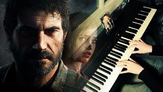 THE LAST OF US: Main Theme (Piano Solo) + SHEETS DOWNLOAD