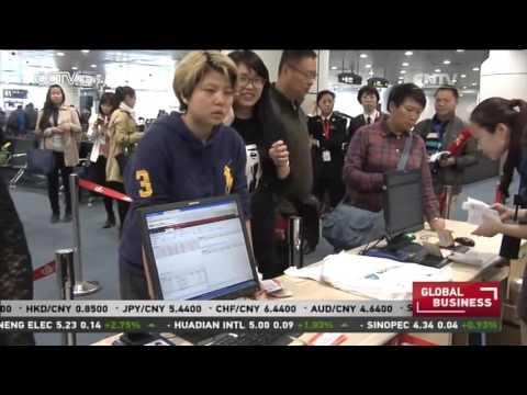 Hainan's Duty Free Shopping: Island raises duty free shopping quota