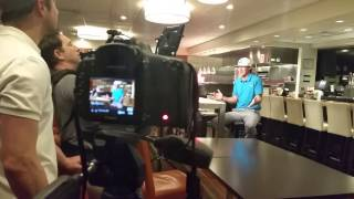 Behind the scenes of PGA Tour player, Will MacKenzie; telling his story