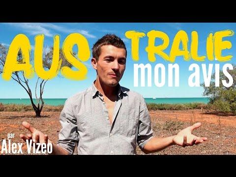 Partir en Australie : mes impressions