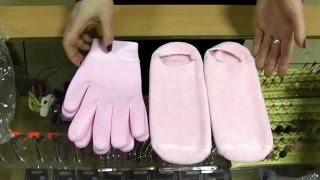SPA набор http://tik-shop.ru/prochee/nabor-spa-perchatki-i-spa-noski/ в интернет-магазине Tik-Shop Увлажняющие гелевые перчатки http://tik-shop.ru/uhod-za-telom/spa-perchatki/ Увлажняющие гелевые носочки http://tik-shop.ru/uhod-za-telom/spa-nosochki/