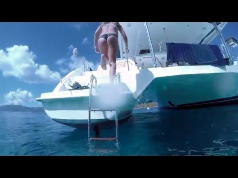BVI -Vacation of a life time (HD)