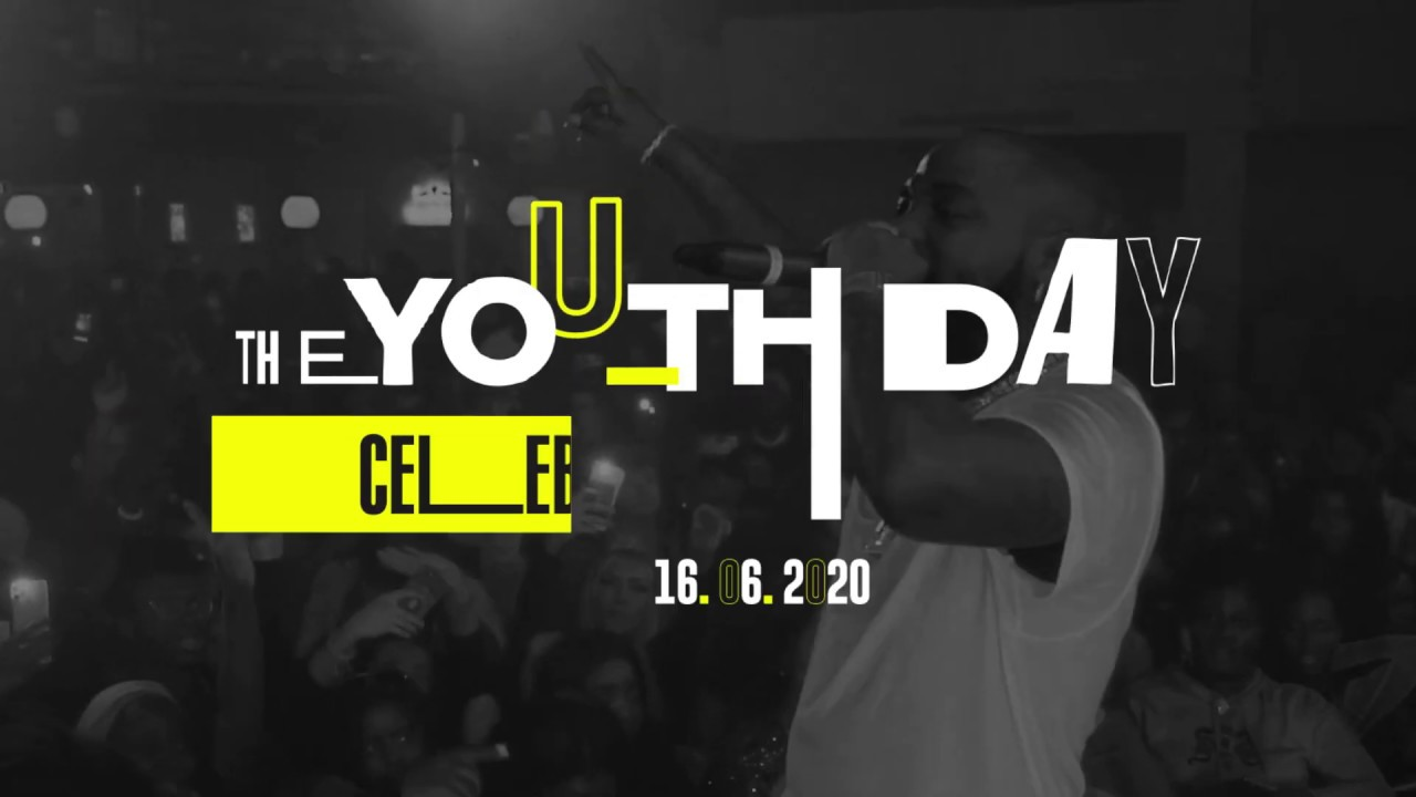 Youth Day Graphics Toolkit