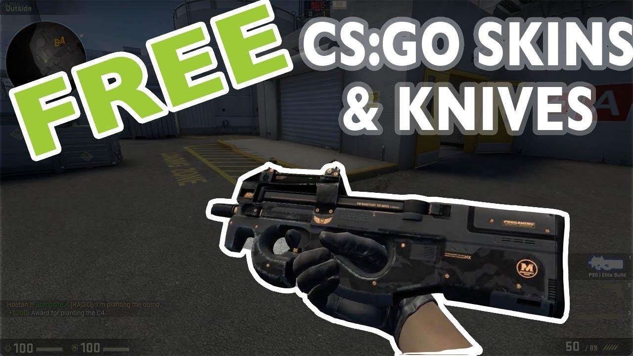 how to get more cs go skins