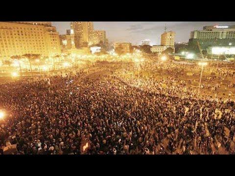 Egyptian Revolution Affects Israeli-Gaza Policy