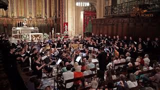 J.S.  Bach -  Passion selon Saint Jean  (Herr, unser Herrscher)